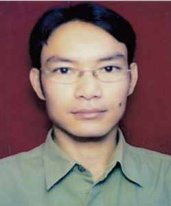 Dr. Anton Minardi M.Ag