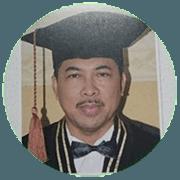 Dr. Ir. Asep Dedy Sutrisno, MP