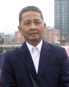 Dr. Eki Baihaki, M.Si.